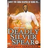 Deadly Silver Spear [DVD] by Wang Yu
