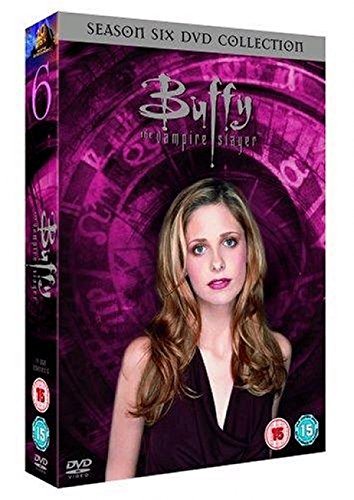 Buffy The Vampire Slayer - Series 6