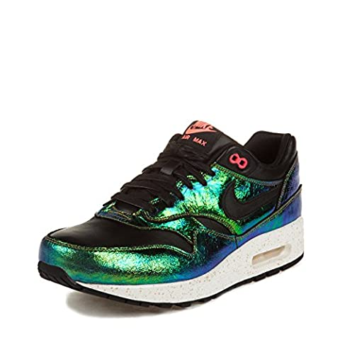 Nike Mens Air Max 1 SUP QS Trophy Bronze Black Trainer Size 7.5 UK