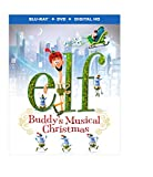 Elf: Buddy's Musical Christmas [Edizione: Francia]