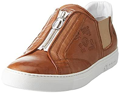 Sneaker Uomo, Marrone (Cuoio), 41 EU La Martina