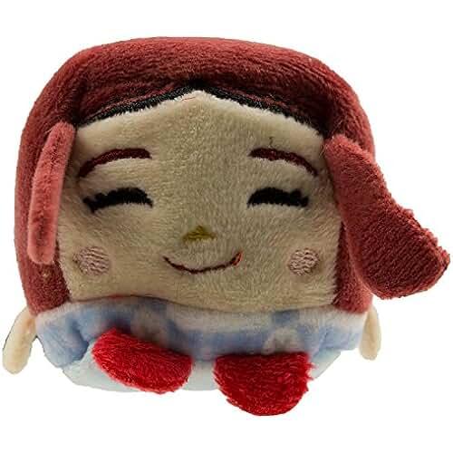 juguetes kawaii Wish Factory Kawaii Cube Warner Bros Dorothy - Pequeño asistente de peluche de Oz