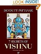 #10: Seven secrets of Vishnu