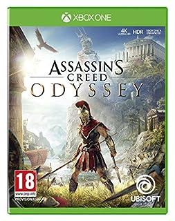 Assassins Creed Odyssey (Xbox One) (B07DJ1PQQ8)   Amazon Products