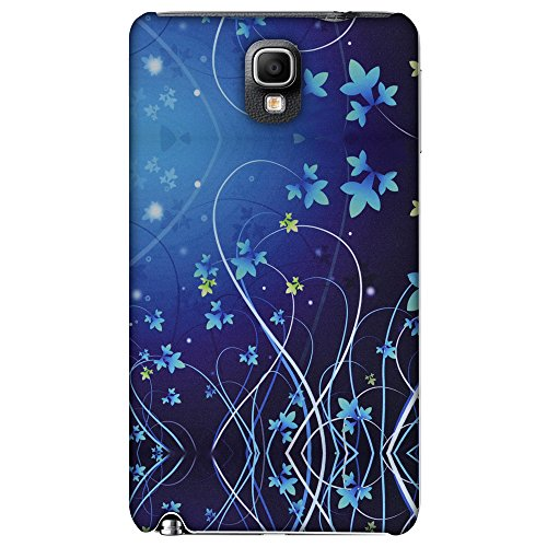 Samsung GALAXY Note 3 SM-N9000, Samsung GALAXY Note 3 SM-N900, Samsung GALAXY Note 3 SM-N9005 Designer Case Protective Back Cover Midnight Lily for Samsung GALAXY Note 3 SMN9000, Samsung GALAXY Note 3 SMN900, Samsung GALAXY Note 3 SMN9005 - MADE IN INDIA  available at amazon for Rs.449