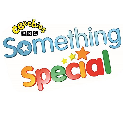 Image of Something Special® Hello Mr Tumble Spotty Metal Water Bottle CBeebies TV Show - BBC Official Merchandise.