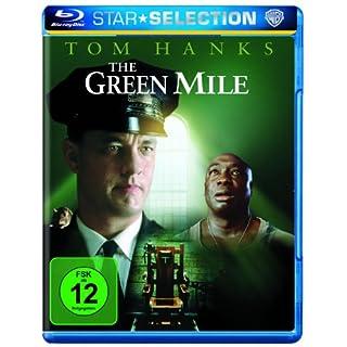 The Green Mile [Blu-ray]