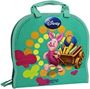 Giotto 496900 - Winnie The Pooh Art and Fun