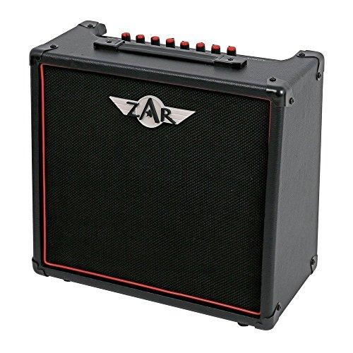 ZAR E-20DFX E-Gitarren-Verstärker, 20 Watt/8 Zoll Speaker