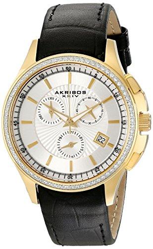 Akribos AK615YG - Reloj para mujeres
