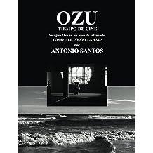 OZU  Tomo I: El Todo y la Nada (Spanish Edition)