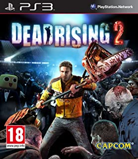 Dead Rising 2 (B0056C8LNK) | Amazon price tracker / tracking, Amazon price history charts, Amazon price watches, Amazon price drop alerts