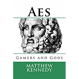 AES: Gamers and Gods I