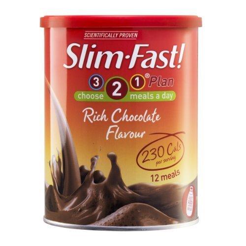 slimfast-powder-rich-chocolate-450-g-by-unilever-uk-ltd