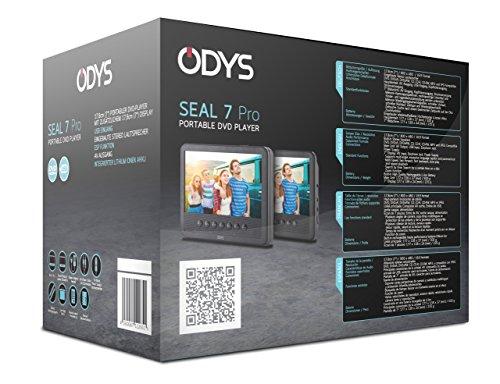 Odys Seal 7 Pro – 7 Zoll – Schwarz - 3
