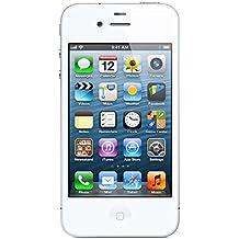 Apple iPhone 4S Smartphone, Bianco [Italia]