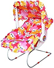 Childcraft Carry Cot 12 In 1 - Pink