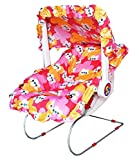 #2: Childcraft Carry Cot 12 In 1 - Pink