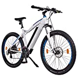 NCM Moscow 27,5 Zoll E-MTB,Mountainbike E-Bike,...