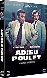 Adieu poulet [Restauration Prestige - Blu-ray + DVD] [Import italien]