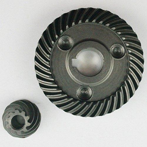 Getriebe Getriebesatz für Makita Winkelschleifer 9554 NB, 9555 NB, 9558 NB
