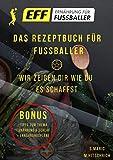 Ernährung für Fussballer - Der Fussball Ernährungsplan 2.0: So ernährst du dich richtig!