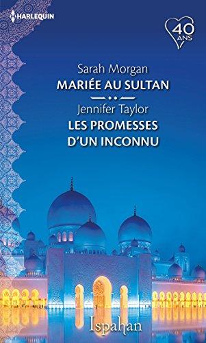 Marie au sultan - Les promesses d'un inconnu (E-LIT)