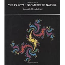 The Fractal Geometry of Nature by Benoit Mandelbrot (1982-07-30)