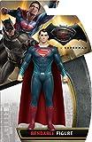 NJ Croce DC3962 - Batman vs Superman Dc Comics Superman Personaggio Snodabile