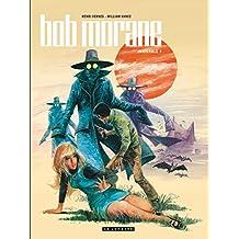 Intégrale Bob Morane nouvelle version - tome 7 - Intégrale Bob Morane nouvelle version tome 7
