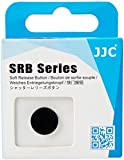 JJC SRB Metal Soft Sharp Shutter Release Button for Leica/Fujifilm/Canon/Nikon/Sony/Ricoh - Black