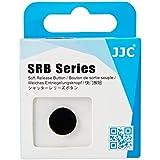 JJC SRB metálico suave Sharp botón disparador para Leica/Fujifilm/Canon/Nikon/Sony/Ricoh–Negro