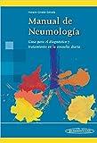 Manual de Neumología. Guía para el diagnóstico y tratamiento en la consulta diaria