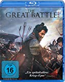 DVD Cover 'The Great Battle [Blu-ray]