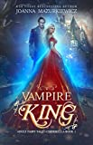 Vampire King (Adult Fairy Tale, Cinderella #1) (Adult Fairy Tale )