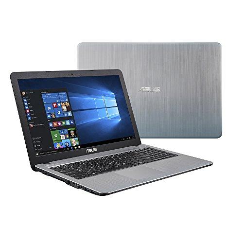 """ASUS VivoBook X540LA-XX844T 2GHz i3-5005U 15.6"""" 1366 x 768Pixel Argento"""