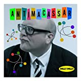 Antimacassar by Dolly Dolly
