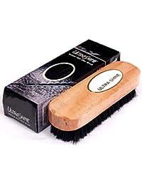 Fahion group Ultrashine Natural Hair Shoe Polish Brush (Ultrashine)