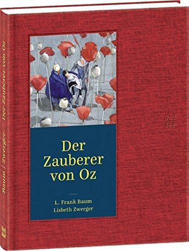Buchseite und Rezensionen zu 'Der Zauberer von Oz' von L. Frank Baum