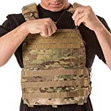 5.11 TACTEC Plate Carrier Multicam Multicam