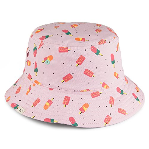 O'Neill Girls' Bg Reversible Sun Hat Headwear