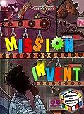 RUBIK'S QUEST - MISSION INVENT