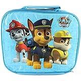 Paw Patrol–Mochila térmica para la escuela bolsa para el almuerzo para niños fiambrera enfriador Carrier