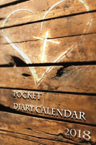 Pocket Diary Calendar: Christian