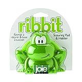 Joie–Schwammablage, Kunststoff 10 x 6,98 x 8 cm grün