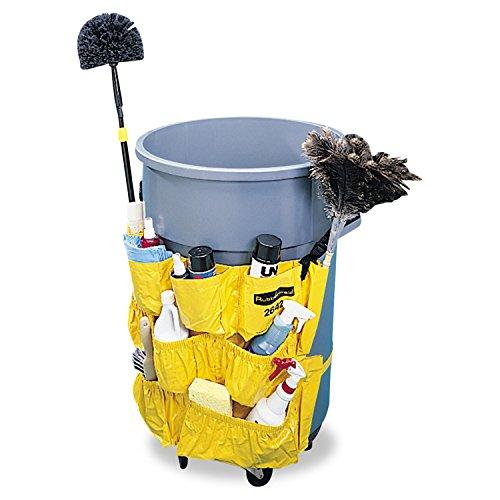 Brute Caddy Bag, Yellow
