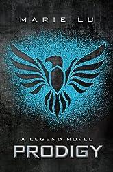 Prodigy (Legend Trilogy) by Marie Lu (2013-02-06)