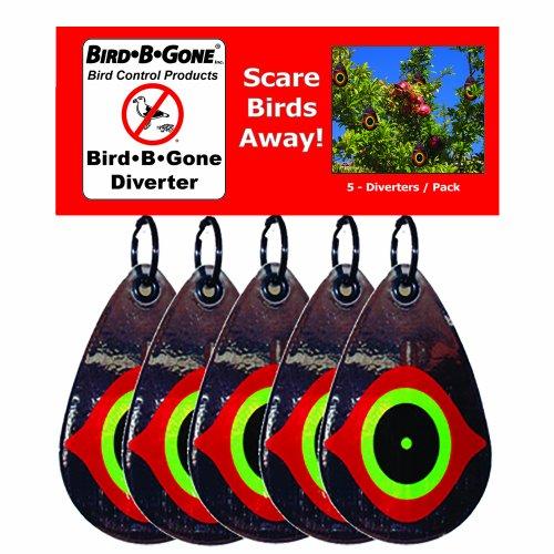 bird-b-gone-reflective-scare-bird-diverter-set-of-5