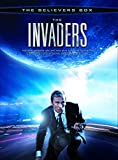 The Invaders: The Believers Box [DVD]