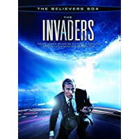 The Invaders: The Believers Box